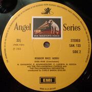 LP-Box - Giuseppe Verdi - Elisabeth Schwarzkopf / Christa Ludwig / Nicolai Gedda / Nicolai Ghiaurov / Philha - Requiem