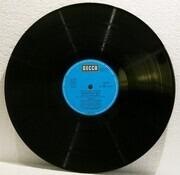 LP - Verdi / Georg Solti, Chicago Symphony Orchestra and Chorus - Quattro Pezzi Sacri
