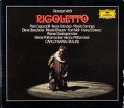 Double CD - Verdi - Rigoletto