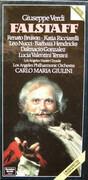 MC - Giuseppe Verdi - Falstaff - Box Set