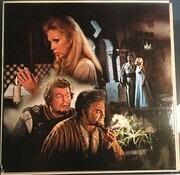 LP-Box - Verdi/ Jon Vickers , Mirella Freni , Peter Glossop , Berliner Philharmoniker, Karajan - Otello - with a beautiful booklet which includes libretto