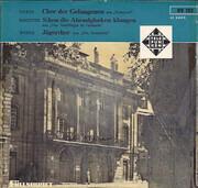 7inch Vinyl Single - Giuseppe Verdi , Konradin Kreutzer , Carl Maria von Weber , Orchester Der Städtischen Oper Berlin , - Gefangenenchor Aus 'Nabucco'