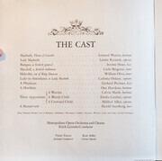 LP-Box - Giuseppe Verdi , Leonard Warren • Leonie Rysanek • Carlo Bergonzi • Jerome Hines , The Metropolitan - Macbeth