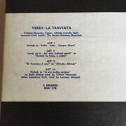 Double LP - Giuseppe Verdi , Lorenzo Molajoli , Orchestra Sinfonica Di Milano , Coro Del Teatro Alla Scala , Me - La Traviata