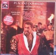 Double LP - Giuseppe Verdi / Lorin Maazel, Orchestre e Coro del Teatro alla Scala, P. Domingo - Otello - Box, DMM