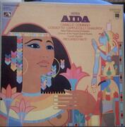 LP-Box - Giuseppe Verdi , Montserrat Caballé , Placido Domingo , Fiorenza Cossotto , Piero Cappuccilli , Nic - Aida
