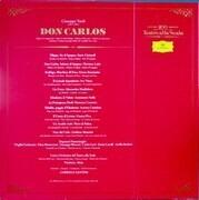LP-Box - Verdi / Orchestra E Coro Del Teatro Alla Scala Di Milano, Gabriele Santini - Don Carlos