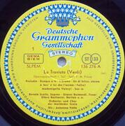 LP - Giuseppe Verdi , Renata Scotto , Giuliana Tavolaccini , Armanda Bonato , Gianni Raimondi , Ettore B - La Traviata (In Italiano)