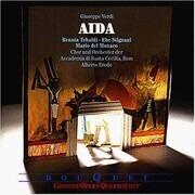 CD - Verdi - Aida