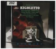 CD - Verdi - Rigoletto