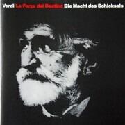 LP-Box - Giuseppe Verdi/ The Royal Philharmonic Orchestra , Lamberto Gardelli , Carlo Bergonzi ,M. Arroyo - La Forza Del Destino