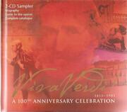 Double CD - Verdi - Viva Verdi! - Hardcover Book