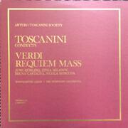LP - Verdi - Requiem Mass - Gatefold