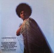 LP-Box - Giuseppe Verdi/ L. Price, P. Domingo, E. Leinsdorf, London Symphony Orch. - Aida - Box+booklet