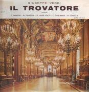 LP - Verdi - Il Trovatore