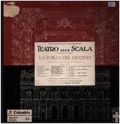 LP-Box - Giuseppe Verdi - La Forza Del Destino