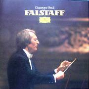 LP-Box - Verdi - Falstaff (Carlo Maria, Giulini)