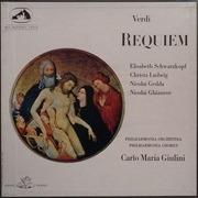 LP-Box - Verdi - Requiem (Carlo Maria Giulini)