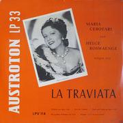 10'' - Giuseppe Verdi - La Traviata