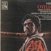 LP-Box - Giuseppe Verdi - Otello (Sir John Barbirolli)
