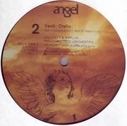 LP-Box - Giuseppe Verdi - Otello