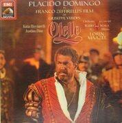 LP-Box - Giuseppe Verdi - Otello (Lorin Maazel) - 2 Record Set