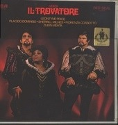 LP-Box - Verdi - Il Trovatore (Price, Domingo, Mehta,..)
