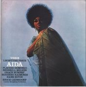 LP-Box - Giuseppe Verdi With Leontyne Price - Aida - Box + booklet, red seal