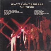 LP - Gladys Knight And The Pips - Anthology