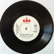 7inch Vinyl Single - Gladys Knight And The Pips - Save The Overtime (For Me)