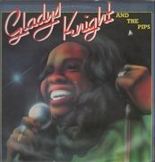 Double LP - Gladys Knight And The Pips - Gladys Knight And The Pips