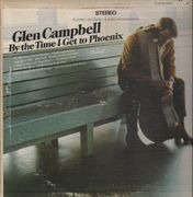 LP - Glen Campbell - By The Time I Get To Phoenix - USA