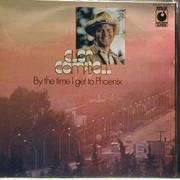 LP - Glen Campbell - By the time I get to Phoenix