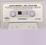 MC - Glen Campbell - Hey, Little One