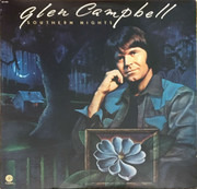 LP - Glen Campbell - Southern Nights
