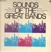 LP - Glen Gray, Billy May, Benny Goodman, David Rose - Sounds Of The Great Bands