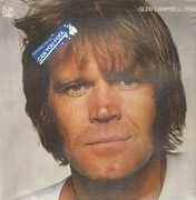 LP - Glen Campbell - Basic - still sealed