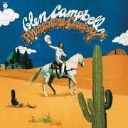 LP - Glen Campbell - Rhinestone Cowboy (Limited 12' LP)