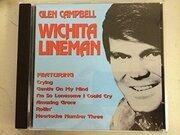 CD - Glen Campbell - Wichita Lineman