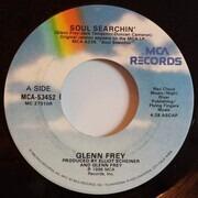 7inch Vinyl Single - Glenn Frey - Soul Searchin'