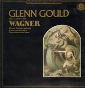 LP - Glenn Gould - Wagner-Piano Transcriptions