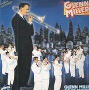 LP - Glenn Miller and his Orchestra - The Glenn Miller Story