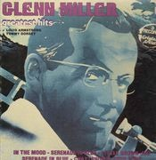 LP-Box - Glenn Miller, Dorsey Brothers, Louis Armstrong - Greatest Hits