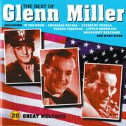 CD - Glenn Miller - The Best Of