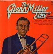 LP - Glenn Miller - The Glenn Miller Story