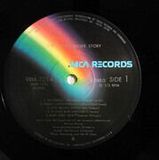 LP - Glenn Miller - The Glenn Miller Story - OBI Strip is missing