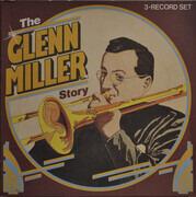 LP-Box - Glenn Miller - The Glenn Miller Story - box set