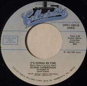 7inch Vinyl Single - Glenn Yarbrough - Baby The Rain Must Fall