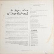 LP - Glenn Yarbrough - Baby The Rain Must Fall
