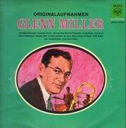 LP - Glenn Miller - Originalaufnahmen